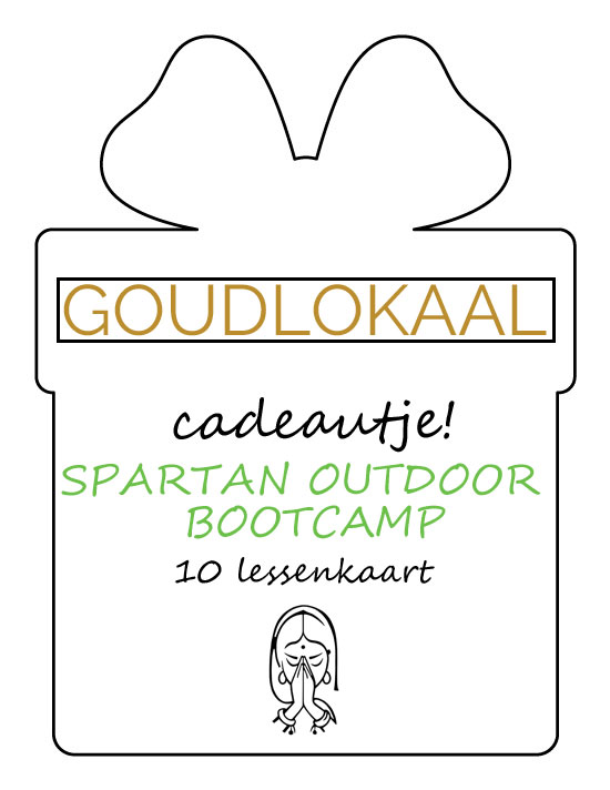 Bootcamp-outdoor-lessenkaart